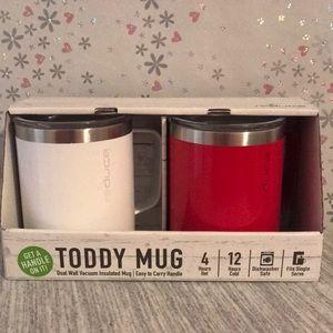 Reduce Toddy Mug -Dual Wall Vacuum Insulate Mugs❤️